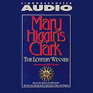 The Lottery Winner Audiobook