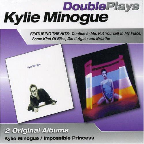 Kylie Minogue - Impossible Princess/Kylie Minogue - Zortam Music