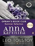 Image of Anna Karenina (Oprah's Book Club) (Penguin Classics Deluxe Editio)