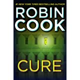 Cureby Robin Cook