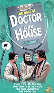 Doctor In The House: The Best Of - Volume 1 [VHS]