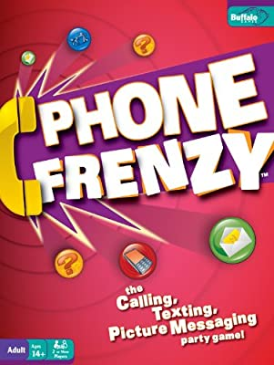 Phone Frenzy by Buffalo Games