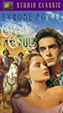 Captain From Castile [VHS]