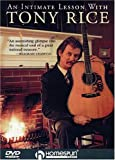 Image of DVD-An Intimate Lesson With Tony Rice
