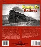 Santa Fe Railway (Enthusiast Color Series)