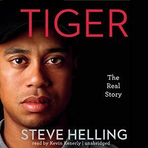 Tiger Audiobook