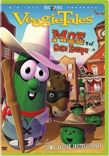 MOE Y EL GRAN ESCAPE (MOE AND THE BIG EXIT)