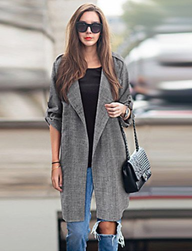 womens-plus-size-trenchcoatsolide-asymmetrisches-langarm-baumwolle-grau-undurchsichtig-fallengrau4xl