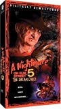 echange, troc Nightmare on Elm Street 5 [VHS] [Import USA]