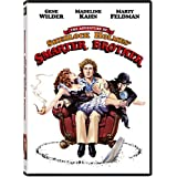 The Adventure of Sherlock Holmes' Smarter Brother ~ Gene Wilder