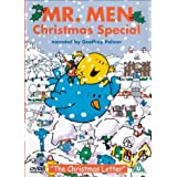 Mr Men Christmas Special - The Christmas Letter [DVD] [2003]by Mister Men