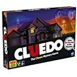 Cluedo - The Classic Mystery Game