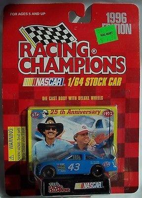 Racing Champions NASCAR 1996 Edition #43