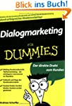 Dialogmarketing f�r Dummies
