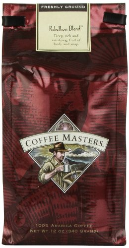 Master Blend Coffee back-563280