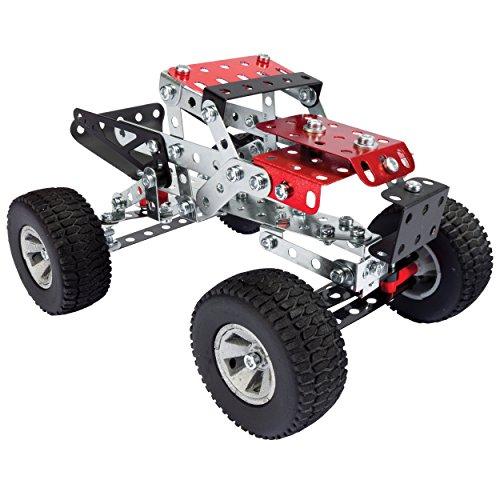 Meccano Robot Amazon
