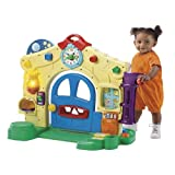 Fisher Price Learning Home ~ Fisher-Price