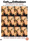 Curb Your Enthusiasm - Season 1 [UK Import] title=