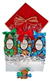 Bequet Caramels Gift Box - 3 bags of 8oz Bequet Caramels