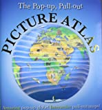 Dorling Kindersley Pop-up, Pull-out, Picture Atlas