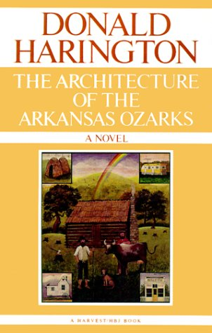 The Architecture of the Arkansas Ozarks Free Book Notes, Summaries, Cliff Notes and Analysis