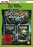 Bioshock 1+2 (Doppelpack) [Green Pepper]