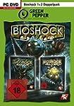 Bioshock 1+2 (Doppelpack) [Green Pepper]