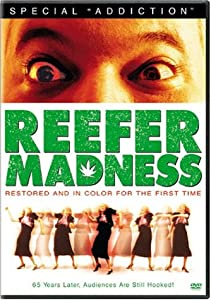 Reefer Madness (Restored Edition)