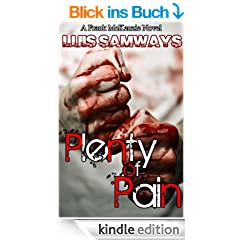 Plenty Of Pain (Frank McKenzie Mysteries)