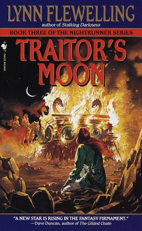 Image for Traitors Moon