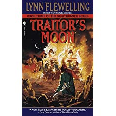 Traitor's Moon (Nightrunner)