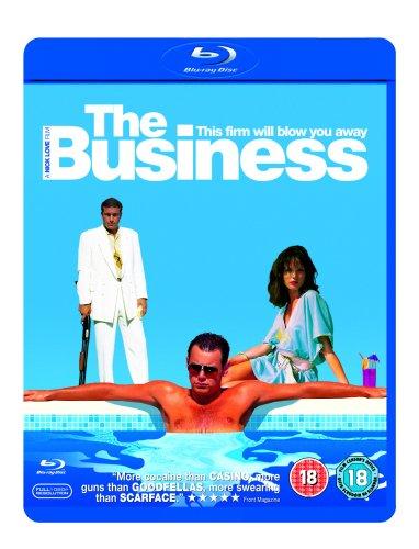 The Business / Конкретный бизнес (2005)