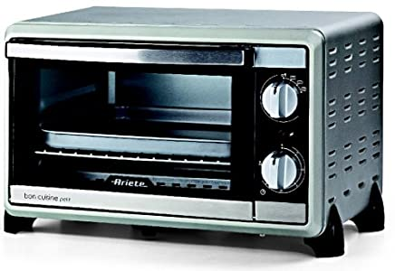 Ariete mini ovens archives microwaves and ovens reviews for Ariete bon cuisine 300