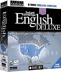 Instant Immersion English Deluxe