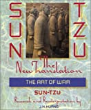 Sun-Tzu: Art of War-The New Translation (0688124003) by Sun-Tzu