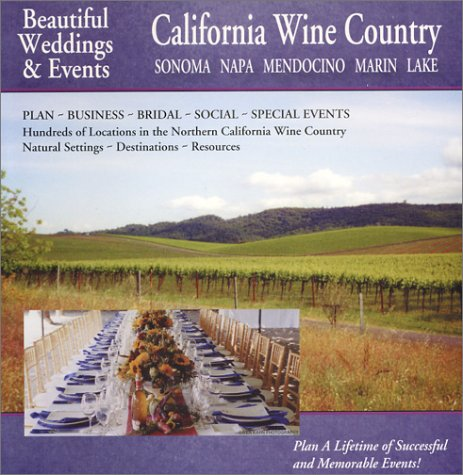 Beautiful Weddings & Events: California Wine Country: Sonoma, Napa, Mendocino, Marin Lake front-16524