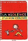 La violence et la non-violence