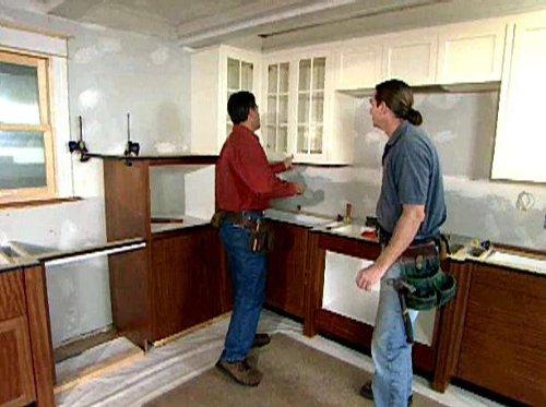 Kitchen Renovations 407
