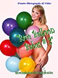 Cover art for  Bare Balloon Babes No. 3