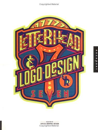 Letterhead & Logo Design 7