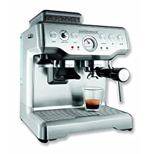 Gastroback 42612 Design Espressomaschine