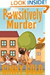 Pawsitively Murder (Silver Springs Co...