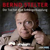 Der Tod hat eine Anhängerkupplung (Inspecteur Piet van Houvenkamp 1) Hörbuch