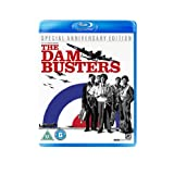 The Dam Busters (Special Edition) [Blu-ray] [1945]by Michael Redgrave
