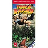 Tomb Raider (Game Boy): Prima's Official Strategy Guide