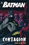Batman: Contagion