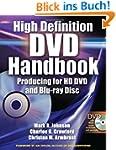 High Definition DVD Handbook, w. DVD-...