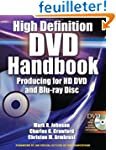 High-Definition DVD Handbook: Produci...
