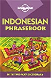 img - for Lonely Planet Indonesian Phrasebook, Fourth Edition book / textbook / text book