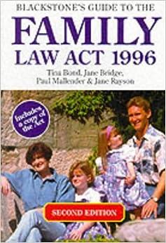 family law act 1996 pdf